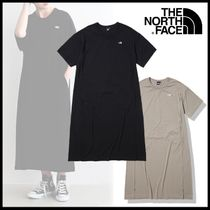 ◆THE NORTH FACE◆マタニティー 半袖ワンピース