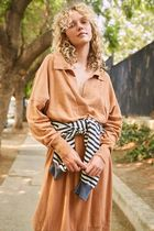 Free People ★ The Luxe Polo Sweater Dress