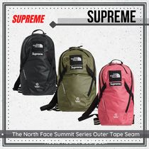 {Supreme} The North Face Route Rocket Backpack 送料関税込