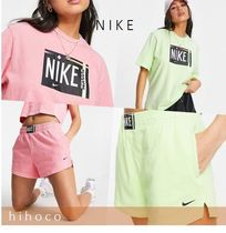 【Nike】Nike washed Tシャツ&ショーツ/2カラー