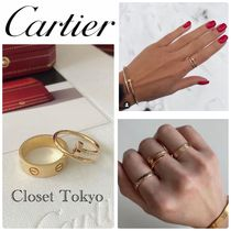 Cartier(カルティエ) 指輪・リング すぐお届け◆国内発送《CARTIER》ジュスト アン クル リング SM
