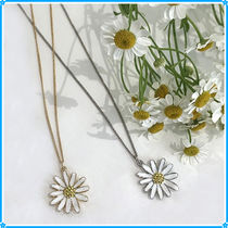【VINTAGE HOLLYWOOD】Vintage Daisy Necklace★Stray Kids着用
