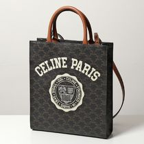 CELINE トートバッグ 191542CQM Small Cabas vertical