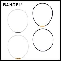 BANDEL ネックレス Healthcare Necklace Neutral