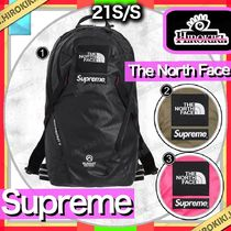 Supreme Summit Series Outer Tape Seam Route Rocket Backpack