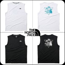 [THE NORTH FACE] ★  M'S SURF-MORE SLEEVELESS TEE ★