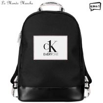 【Calvin Klein】Every One Back Pack バックパック リュック
