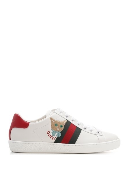 """NEW/全て込み◆ Ace"""" sneakers (GUCCI/スニーカー) 70010963"""