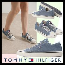 【Tommy Hilfiger】 ★送料込み★ Low Cut Sneakers