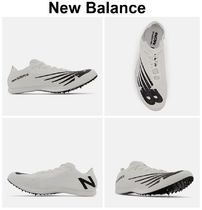 【New Balance】New Balance FuelCell MD-X 軽量スパイク