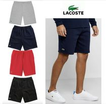 LACOSTE(ラコステ) ハーフ・ショートパンツ *完売間近* LACOSTE ショートパンツ 4色 送料・関税込み