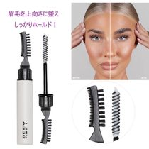 REFY☆Brow Sculpt Shape and Hold Gel with Lamination Effect