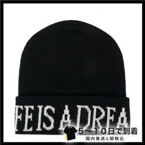 ☆sale☆Life Is A Dream ニットビーニー