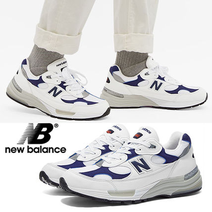 New Balance M992EC - Made in the USA / 送料込
