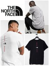 【The North Face】ASOS限定 Vertical t-shirt 3色 関送込