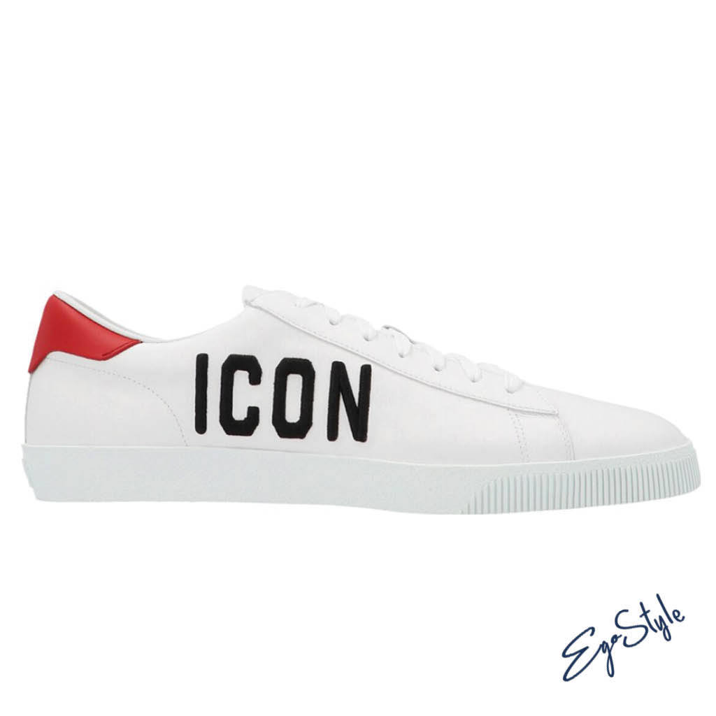 DSQUARED2 SNEAKER ICON (D SQUARED2/スニーカー) SNM018701501107M536