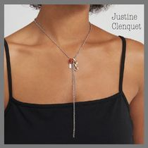 【Justine Clenquet】人気★terry-necklace テリーネックレス