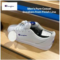 【CHAMPION】☆お洒落スニーカー☆Pure Casual Sneakers