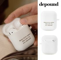 [depound] Airpods Case ★ エアーポッズケース