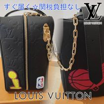 Louis Vuitton(ルイヴィトン) クラッチバッグ 国内発送☆すぐ届く LOUIS VUITTON クラッチバッグ M58515 黒