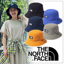 【THE NORTH FACE】キャンプサイドハット