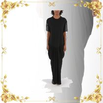 ☆SALE☆Sweats maxi dress with Chain Detail
