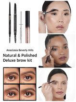 〈Anastasia Beverly Hills 〉★2021SS★Deluxe brow kit