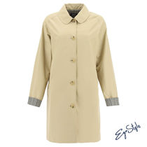 A.P.C. TRENCH