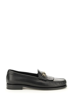 CELINE | LUCO LOAFERS with SULKY BUCKLE フラットシューズ