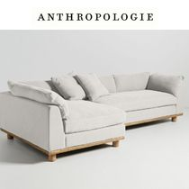 【Anthropologie】ソファ Relaxed Saguaro Sectional