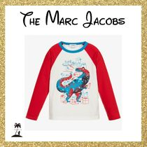 ★The Marc Jacobs★大人もOK★恐竜デザイン♡コトントップ