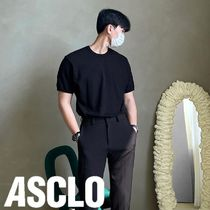 ASCLO Summer Cool Musclefit Short Sleeve Knit (5color)