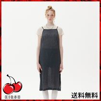 [KIRSH] WRINKLE BUSTIER ONE-PIECE KH [CHACOAL]