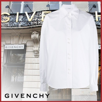 SALE★GIVENCHY(ジバンシィ)★シャツ★国内発送/税込 (GIVENCHY/ブラウス・シャツ) 70214305