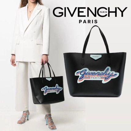★GIVENCHY トートバッグ