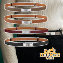 【HERMES】21AW Kelly 18 belt 4colors Leather ベルト