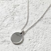 TOMWOOD ネックレス NPR20NA01S925 Tommy Pendant
