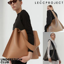 【LECC PROJECT】3-7日配送/ARC BIG BUCKET Artificial Leather