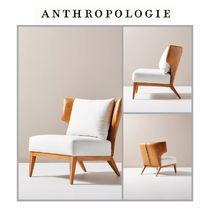 【Anthropologie】チェア Busto Lounge Chair