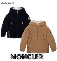MONCLER(モンクレール) キッズアウター 大人OK★MONCLER★2021AW★ナイロンジャケット★GIZEM★12/14Y