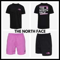 ☆THE NORTH FACE☆Energy ロゴTシャツ