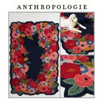 【Anthropologie】ラグ Rifle Paper Co. x Loloi Bouquet Rug