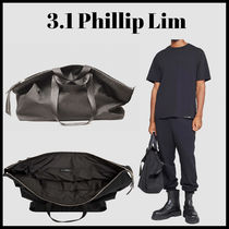 3.1 Phillip Lim☆The Deconstructed Duffle Bag 人気バッグ