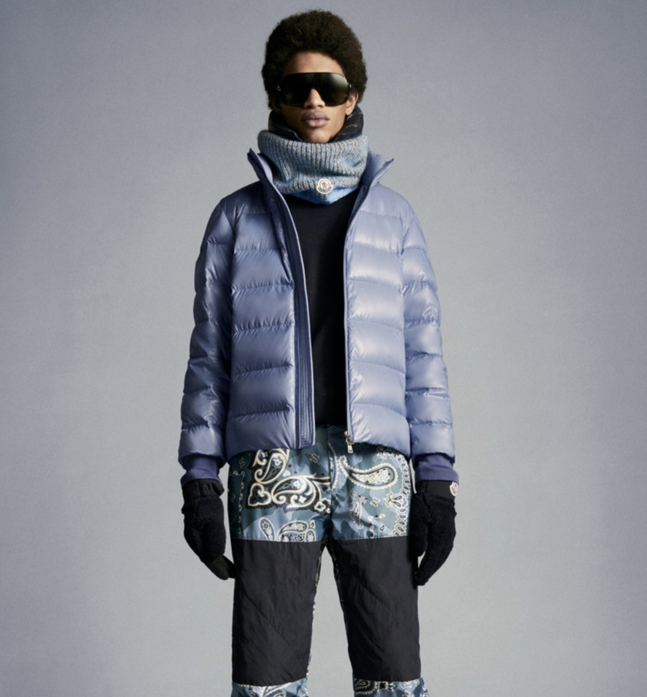 【MONCLER】 モンクレール Cuvellier (MONCLER/ダウンジャケット) 70319320