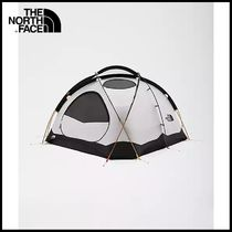 【The North Face】Bastion 4 Tent ★ 4人用テント