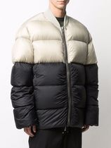 NEW/全て込み◆ Color block padded jacket