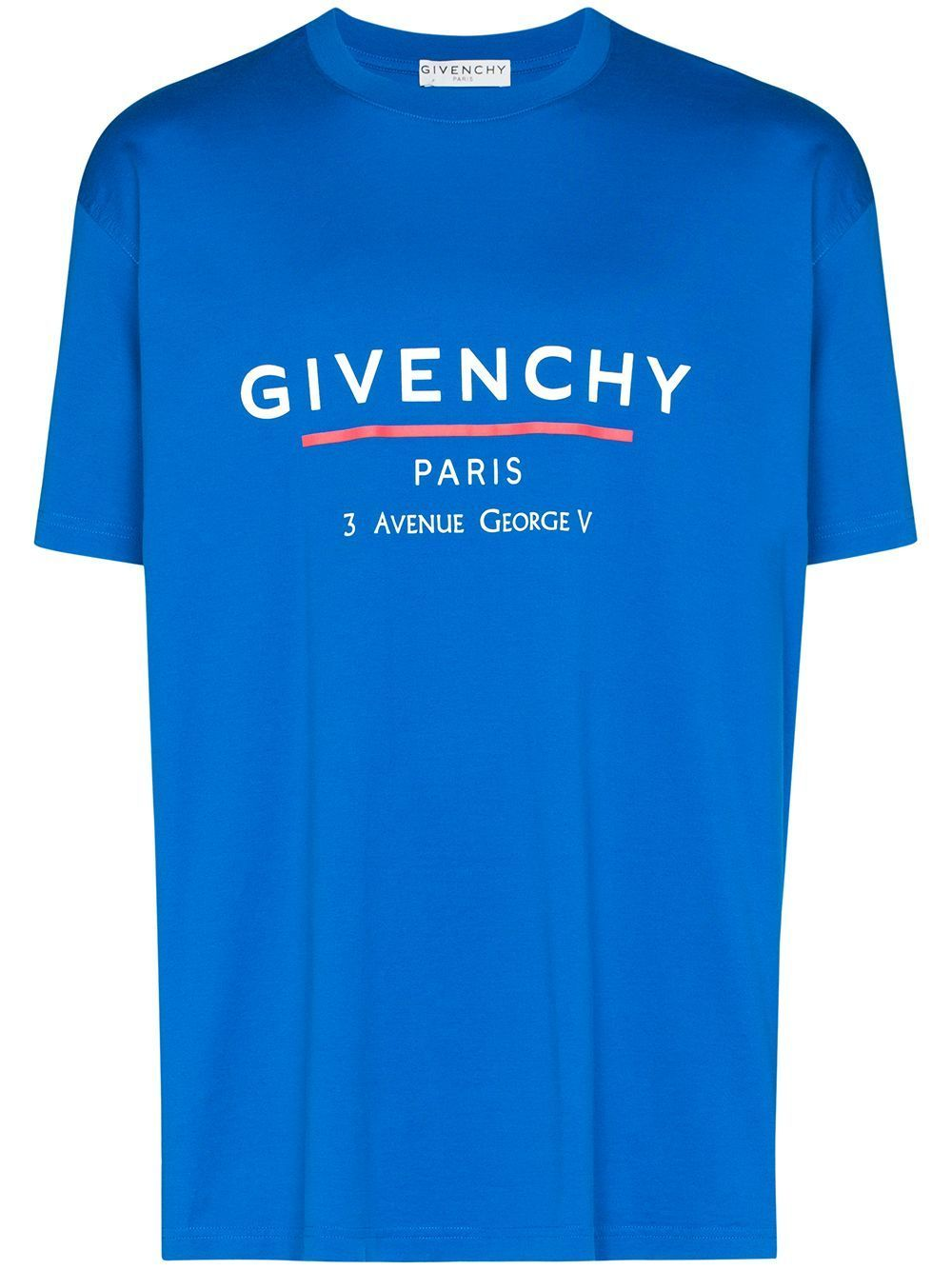 【GIVENCHY】ロゴ Tシャツ (GIVENCHY/Tシャツ・カットソー) 70350259