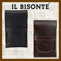 IL BISONTE(イルビゾンテ) その他 IL BISONTE シガレットケース 2色