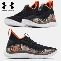 【UNDER ARMOUR】Curry Flow 8 (バスケットボール/UNISEX)