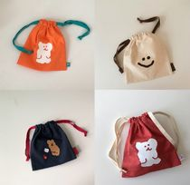 ◇Dinotaeng◇String Pouch◇ポーチ◇